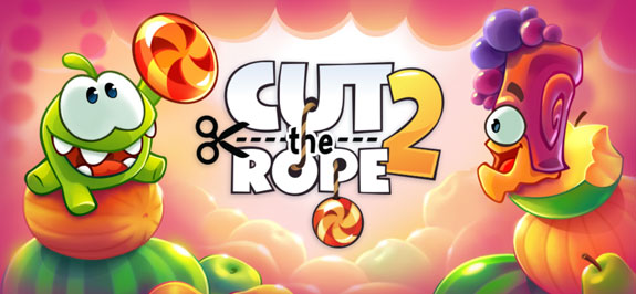 cut the rope online spielen